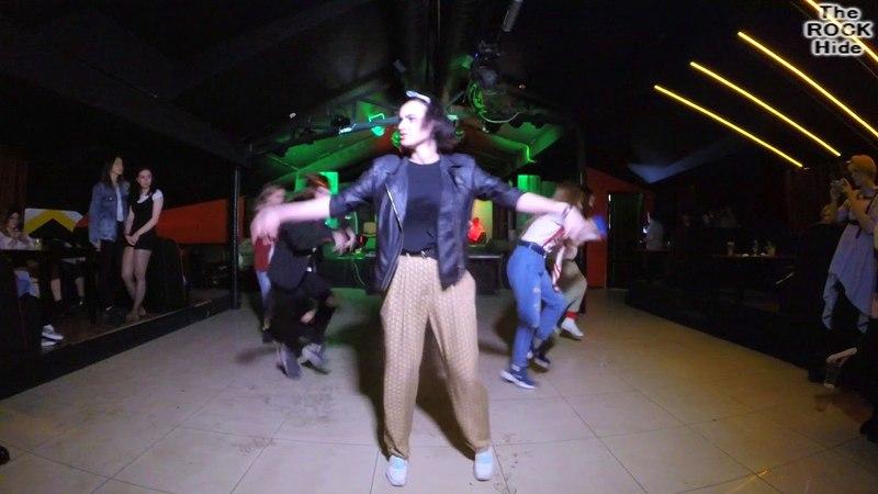 [GP] PENTAGON - Shine dance cover by Double Trouble [Ночная KOREA-PARTY 2605 (26-27.05.2018)]