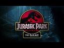 Jurassic Park The Game 11 Споры споры