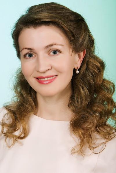 Світлана Буднік