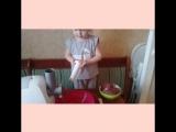 Рецепт пельмешек от Софии