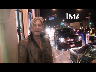 Mickey Rourke, I Feel Sorry for Harvey Weinstein, Not that Piece of S... Bill Cosby TMZ