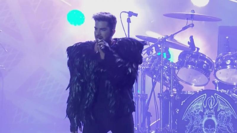 Queen Adam Lambert -2016- Dont Stop Me Now