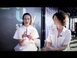THE C21 INTERVIEW Jessica Brown-Findlay and exec producer Alison Carpenter