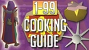 1-99 COOKING Guide