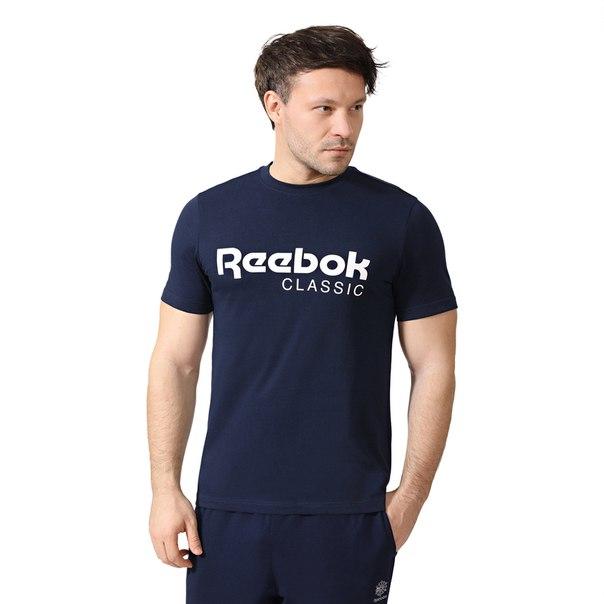 Футболка EF Reebok Classic