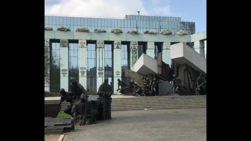 Гёкхан в Польше)