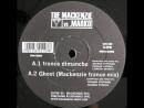 The Mackenzie feat dj Marko Trance Dimanche