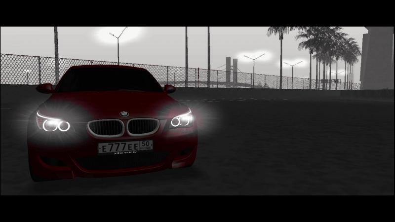 BMW M5 E60 CCD PLANET
