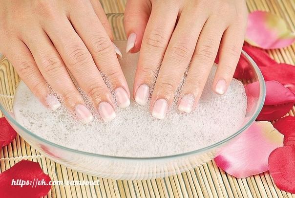 5 лучших средств для укрепления ногтей в домашних условиях