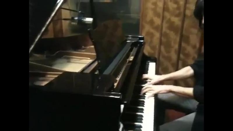노민우 (No MinWoo) playing Howls Moving Castle Theme (Joe Hisaishi)