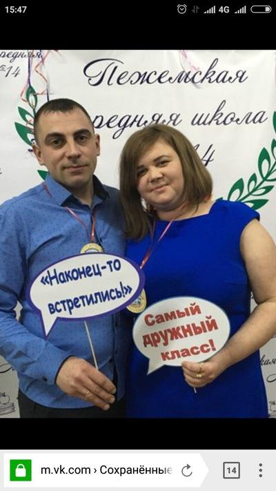 Анастасия Фефилова