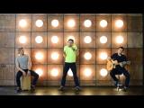 Время и Стекло - Имя 505 (Reggae cover by Oscar Band)