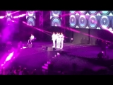perfomance  180221  Stargram 2018 Launch K-POP Show   B1A4 - Whats Happening