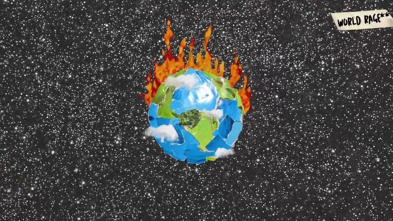Lil Skies - World Rage (Prod. by Otxhello Danny Wolf)