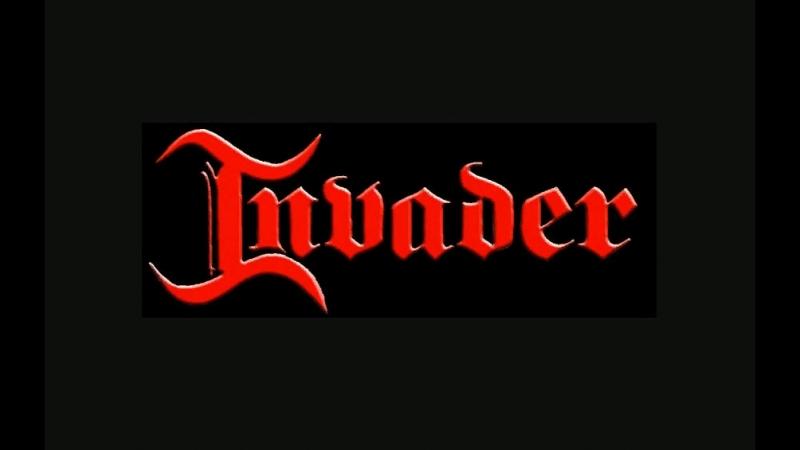 Вторжение / Invader (1992) Михалёв,1080