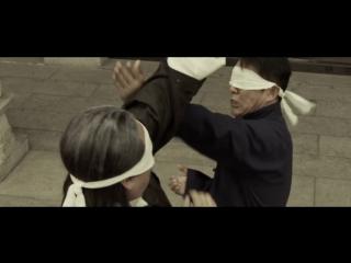 Ип Ман Рождение легенды - лучшие боевые сцены