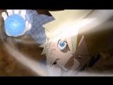 Naruto Shippuuden Наруто Ураганные Хроники Наруто Против Саске Разенган Против Чидори Вся Версия Битвы Крутой Клип