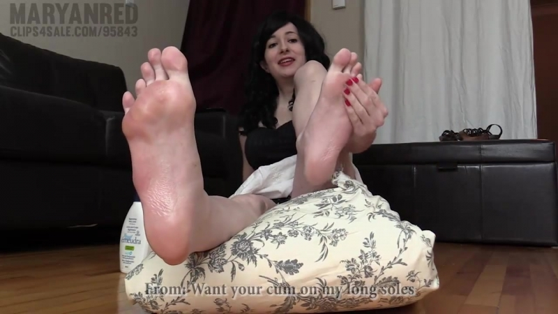 Maryan Red candid big soles size 11 US