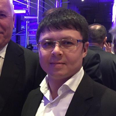 Алексей Фоминых