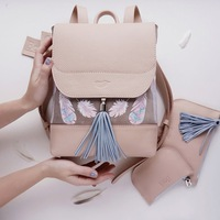 504d7e73809e BORI - кожаные рюкзаки и сумки ручной работы. | ВКонтакте