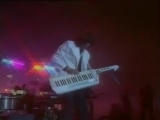DIDIER MAROUANI & SPACE - Magic Fly (1977) (Live 1991)