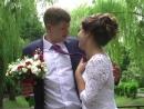 Весільний відеокліп Олександр та Ірина 28 липня 2017 року