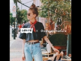Levi's social collaborators