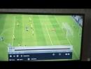 Моя атака в Fifa17