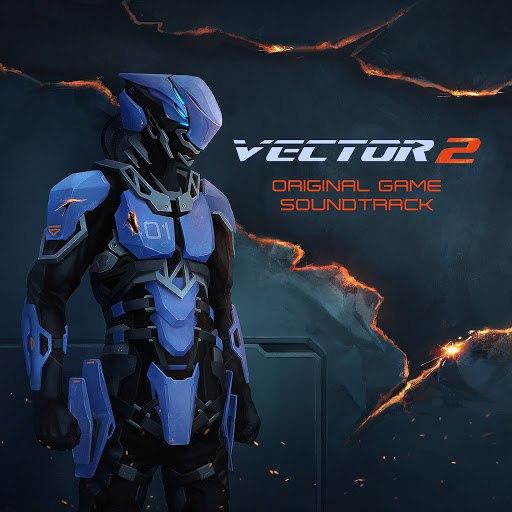 Lind Erebros альбом Vector 2 (Original Game Soundtrack)
