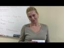 Отзыв 3 о тренинге Шаги активных продаж