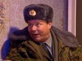 Солдаты 3 сезон 13 серия (2005 год) (русский сериал)