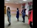 "Школа танца «AlmaSalsera"". Кубинская румба"