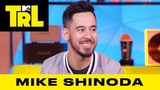 Imagine Dragons' Dan Reynolds Asks Mike Shinoda of Linkin Park How He Stays Humble| TRL