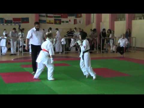 Степанкова Ева vs Мельникова Соня, финал