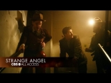 Jack Sneaks Combustible Chemicals Into Caltech On Strange Angel
