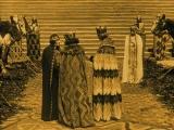 Нибелунги / Die Nibelungen Фильм 1: Зигфрид / Siegfried (Фриц Ланг / Fritz Lang) [1924, Германия, героический эпос, немое кино]