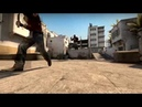 Rush B Side!Glock-18 (-3)