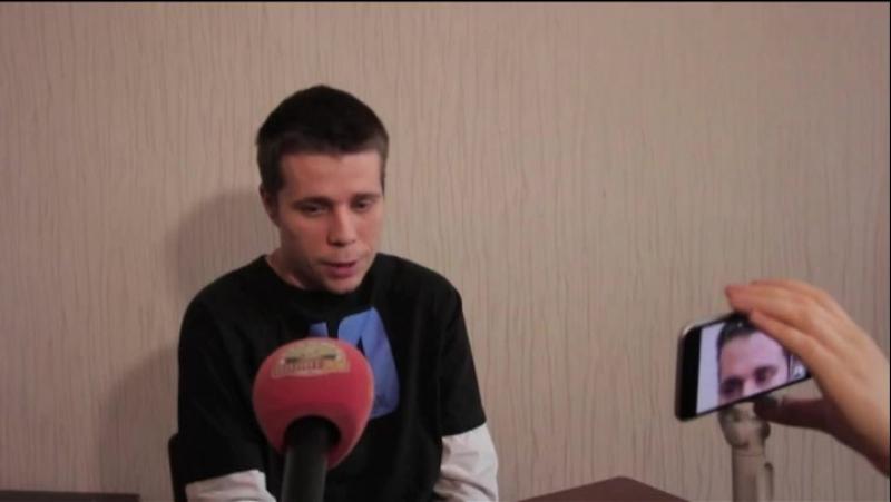 Бывший заключенный украинской тюрьмы рассказал, как лишился селезенки