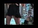 Sexy Teen Girl Dancing HOT