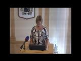 Барышникова Н.Г. Критика законопроекта о повышении пенсионного возраста