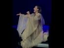 Ани Лорак - Стань для меня шоу Дива, Оренбург, 19-04-2018