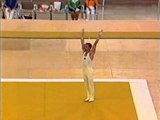 Team finals at the 1972 Olympic Games for Men's gymnastics.
