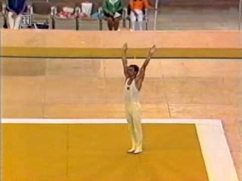 Team finals at the 1972 Olympic Games for Men's gymnastics