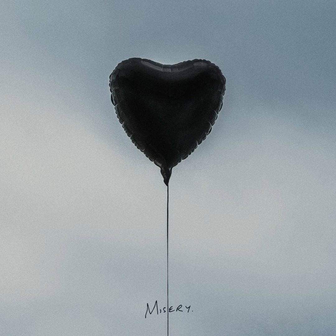 The Amity Affliction - Ivy (Doomsday) [Single] (2018)