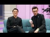 ALEKSEEV / Life Style с Анатолием Эйном, TV3+ Estonia,Таллин (22.04.18)