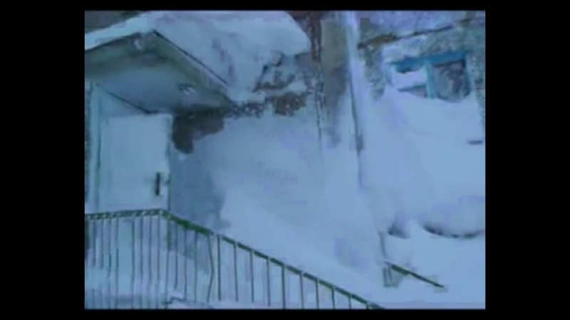 !Клип о городе Норильск-район Талнах,Кайеркан 2008-2010 год