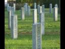 Freiberg Himmelfahrtsstraße * Ruhm und Ehre allen Gefallenen * und niemals werden wir vergessen wer uns in die Kriege getrieben