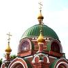 Липецкая епархия РПЦ МП