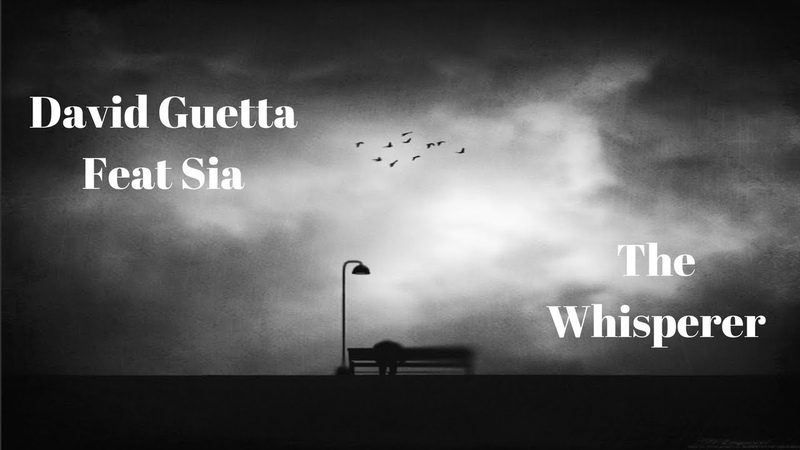 David Guetta feat. Sia - The Whisperer (Lyric Video)