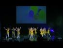 Номер Мы вместе. Отчётный концерт Танцы_в_большом_городе 03.02.2018